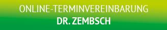 online terminvereinbarung dr. zembsch